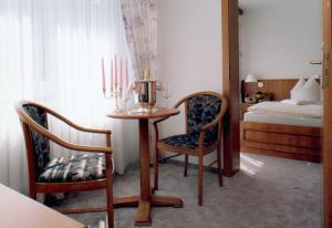 Ferienhotel Markersbach, Hotely  Markersbach - big - 24