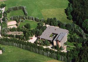 Ferienhotel Markersbach, Hotely  Markersbach - big - 25