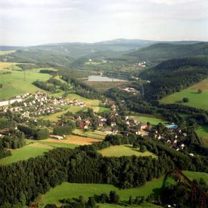 Ferienhotel Markersbach, Hotely  Markersbach - big - 22