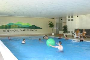 Ferienhotel Markersbach, Hotely  Markersbach - big - 16
