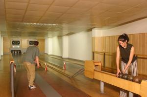 Ferienhotel Markersbach, Hotely  Markersbach - big - 15