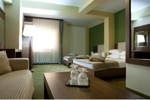 Hotel Royale, Hostels  Galaţi - big - 21