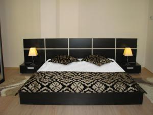 Hotel Royale, Hostels  Galaţi - big - 36