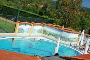 Hotel Villa Letan, Hotely  Fažana - big - 24
