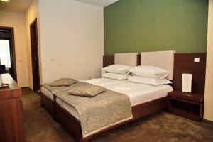Hotel Royale, Hostels  Galaţi - big - 42