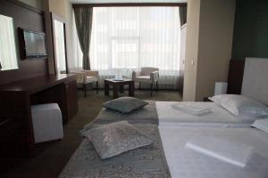 Hotel Royale, Hostels  Galaţi - big - 43