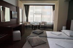 Hotel Royale, Hostels  Galaţi - big - 44