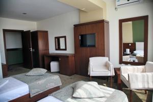 Hotel Royale, Hostels  Galaţi - big - 45