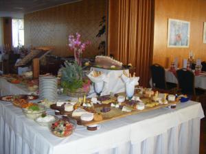 Ferienhotel Markersbach, Hotely  Markersbach - big - 14