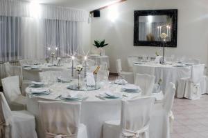 Hotel Villa Letan, Hotely  Fažana - big - 23