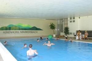 Ferienhotel Markersbach, Hotely  Markersbach - big - 5