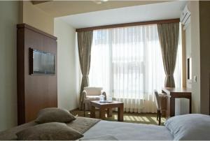 Hotel Royale, Hostels  Galaţi - big - 47