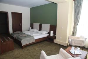 Hotel Royale, Hostels  Galaţi - big - 49