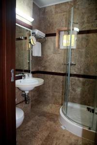 Hotel Royale, Hostels  Galaţi - big - 50
