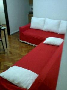 Apartamentos Barata Ribeiro, Apartmány  Rio de Janeiro - big - 2
