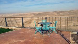 Desert Call, Bed and breakfasts  Arad - big - 3