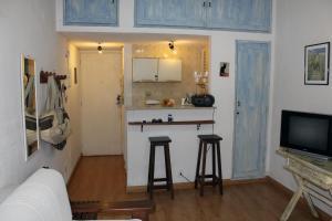 Apartamento Copa Posto 2, Ferienwohnungen  Rio de Janeiro - big - 10