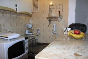 Apartamento Copa Posto 2, Ferienwohnungen  Rio de Janeiro - big - 2
