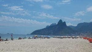 Apartamento Copa Posto 2, Ferienwohnungen  Rio de Janeiro - big - 8