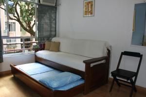 Apartamento Copa Posto 2, Ferienwohnungen  Rio de Janeiro - big - 9