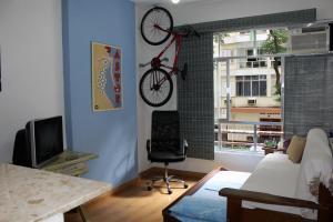 Apartamento Copa Posto 2, Ferienwohnungen  Rio de Janeiro - big - 13