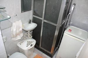 Apartamento Copa Posto 2, Ferienwohnungen  Rio de Janeiro - big - 14