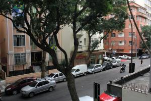 Apartamento Copa Posto 2, Ferienwohnungen  Rio de Janeiro - big - 3