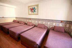 Residencial Joao XXI(Lisboa)