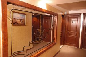 Beyaz Kugu Hotel, Отели  Стамбул - big - 57