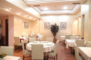 Beyaz Kugu Hotel, Отели  Стамбул - big - 59