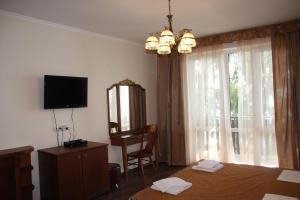Guest house Skazka, Гостевые дома  Гагра - big - 13