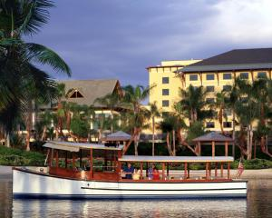 Loews Royal Pacific Resort (21 of 28)