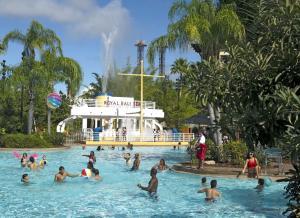 Loews Royal Pacific Resort (22 of 28)