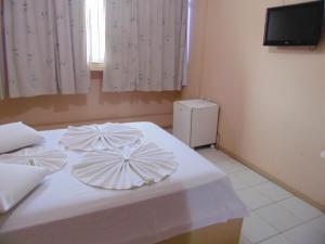 Hotel Minas, Hotely  Salvador - big - 3