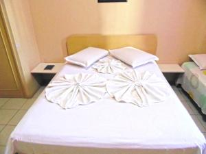 Hotel Minas, Hotely  Salvador - big - 5