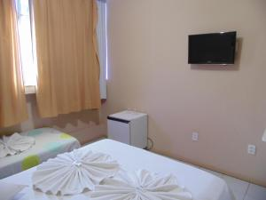 Hotel Minas, Hotely  Salvador - big - 6