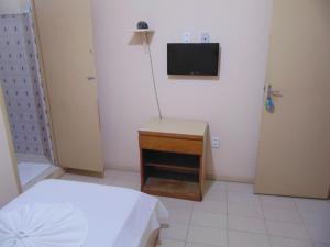 Hotel Minas, Hotely  Salvador - big - 7