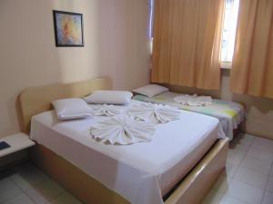 Hotel Minas, Hotely  Salvador - big - 9