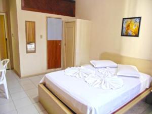 Hotel Minas, Hotely  Salvador - big - 10