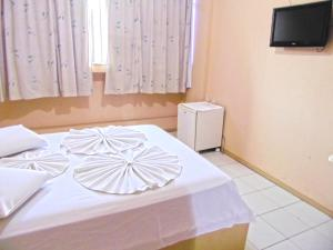 Hotel Minas, Hotely  Salvador - big - 11