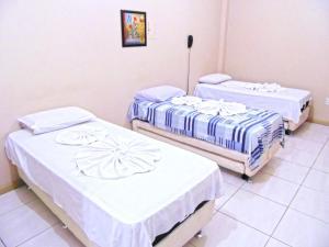 Hotel Minas, Hotely  Salvador - big - 14