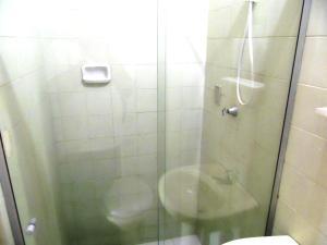 Hotel Minas, Hotely  Salvador - big - 15