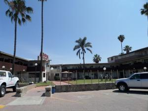 Hotel Bahia, Hotely  Ensenada - big - 24