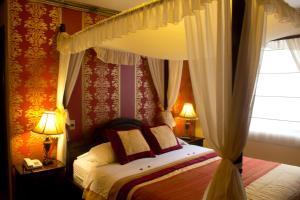 Morenica del Rosario, Hotely  Cuenca - big - 27