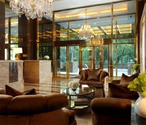 Trump International Hotel & Tower (33 of 100)
