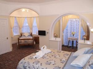 Knighton Lodge, Penzióny  Skegness - big - 27