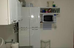 Ferienwohnung Bahia Brasilien, Apartmanok  Abrantes - big - 5