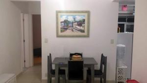 Ferienwohnung Bahia Brasilien, Apartmanok  Abrantes - big - 4
