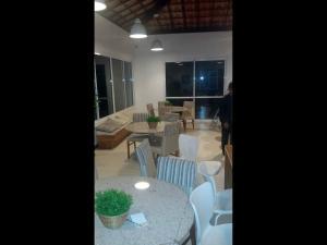 Ferienwohnung Bahia Brasilien, Apartmanok  Abrantes - big - 24