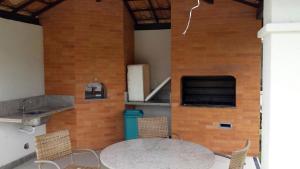 Ferienwohnung Bahia Brasilien, Apartmanok  Abrantes - big - 23